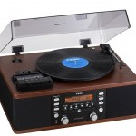Teac LP-R500 Turntable – Full Retro