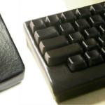 Gokukawa Black Leather Keyboard – Bye Bye RSI