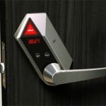Help Lock Doorknob – Life Changing Gadget