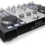 Hercules DJ Control Steel Mixing Deck – Heavy Rotation