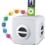 iHome iH15W iPod stereo – Colors To Suit Your Mood
