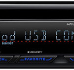 Kenwood I-K50 Head Unit – iPhone Loving Car Stereo
