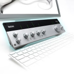 Lexicon I∙ONIX USB Desktop Recording Interface
