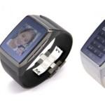 LG-GD910 Watch Phone