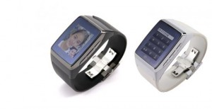 lg-gd910 Wristwatch phone