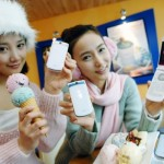 LG-LU1600 – Ice Cream Phone 2 – Pretty Useless