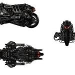 Moto-Terminator Bike