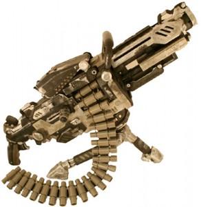nerf-chaingun