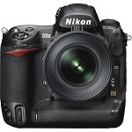 Nikon D3x Digital SLR – Finally Released – The Hype Worked