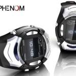 Phenom SpecialOPS Cellphone Watch – Big Bold Face