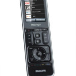 Philips Prestigo SRT9320 – Touchscreen Remote