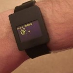 The Asteroids Watch – Meteors On Your Wrist