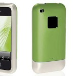 Wazabee 3DeeShell For iPhone – 3D Screen Galore