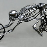 Bio-Cycle Skeleton Transport