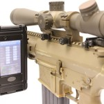 iPod Touch M110 Sniper Rifle