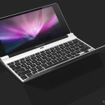 Yet Another MacBook Mini Design Concept