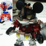 Micky Mouse Transformer