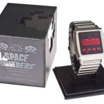 Collectors Edition Space Invaders Watch