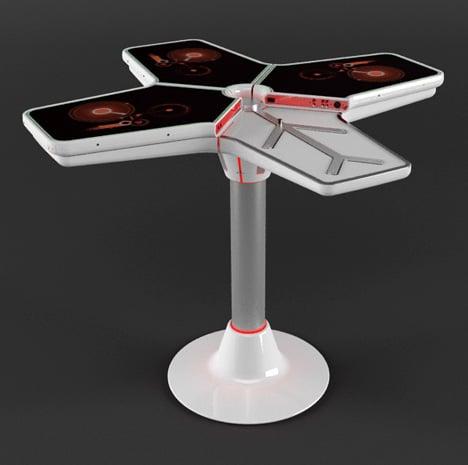 4-leaf-ipod-dj-table-2