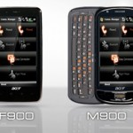 Acer Tempo Smartphones: X960, F900, M900, and DX900 » 3 Musketeers & D'artagnan