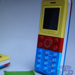Alcatel Lego Phone » Build Your Own Handset