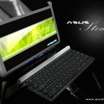 Asus Stealth Laptop