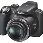 Nikon P90 Camera