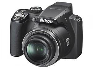 Nikon-p90 Camera