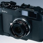 Epson R-D1x Digital Rangefinder » New and Old School