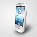 HTC Magic Android G2 Handset » The G1 Evolved