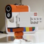 LEGO Camcorder » Is There Nothing You Can't Make From Lego?