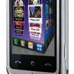 LG Arena KM900 » iPhone Bruiser?