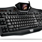 Logitech G19 LCD Gaming Keyboard » The Edge You've Been Looking For?