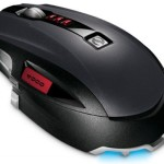 Microsoft SideWinder X8 BlueTrack Mouse Available » Shipping
