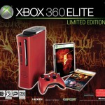 Red Resident Evil 5 Xbox 360 Elite » Red or Dead?
