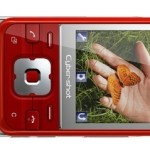 Sony Ericsson C903 Cybershot Handset » In Love With Flickr
