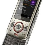 Sony Ericsson W395 Walkman Phone » Stereo Phony-ic
