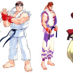Street Fighter IV Evolution Videos » The Evolution Of A Beat-em-up Classic