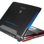 ASUS G71Gx Laptop » Luxury Gaming