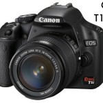 Canon Rebel T1i » EOS 500D Review
