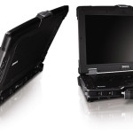 Dell Latitude E6400 XFR Laptop » Rugged, Rough & Ready