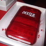 Dexter iPhone Cases » Bloody Good