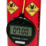 Dynamite Alarm Clock » Explode Out Of Bed