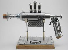 electro-ray-gun