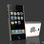 iPhone 3G Nano