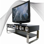 Onei Solutions Speaker Stand » King In The Land Of The Deaf
