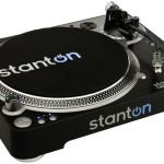 Stanton T.55 and T.92 USB Turntables » Vinyl To MP3 Made Easy
