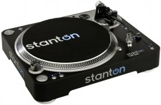 stanton-t55-and-t92-usb-turntables