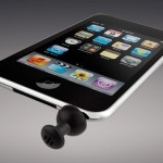 SwitchEasy ThumbTack iPod Microphones » Cute As A Button