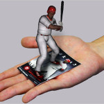 Topps 3D Live Baseball Cards » WoW It Ain't